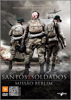 3 Santos e Soldados   Missão Berlim   BDrip   Dual Áudio