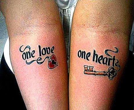 30 Best Love Tattoo Designs