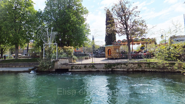 La Sorgue, Provenza, Elisa N, Blog de Viajes, Lifestyle, Travel