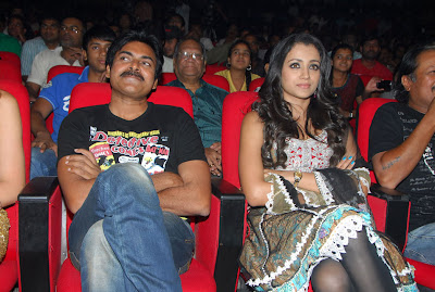 Pawankalyan Teenmaar Audio Launch Photos