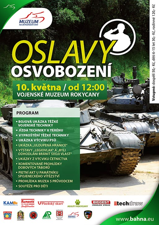 Oficiální plakát