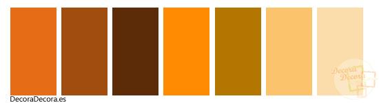 De qu color pinto - Como pintar el pasillo de mi casa ...