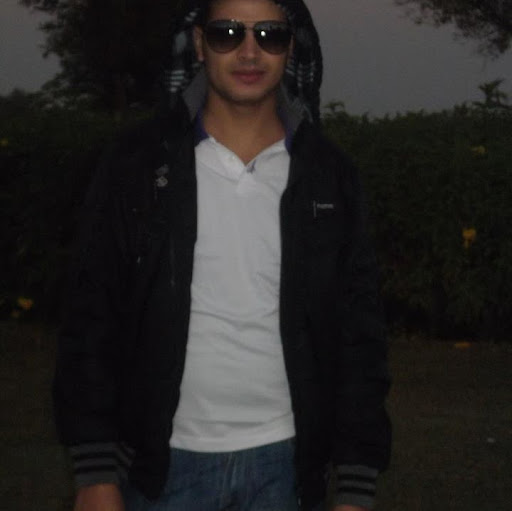 Ali Morad