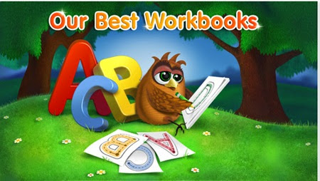 online resources for mums, tot schooling, educational activities for children, educational apps for children, apps