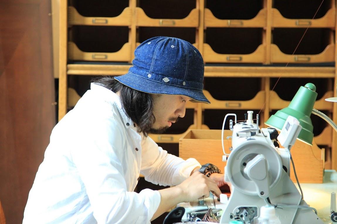 *master-piece台灣五周年暨2013SS展示販售會:堪稱台灣最大規模 ! 12