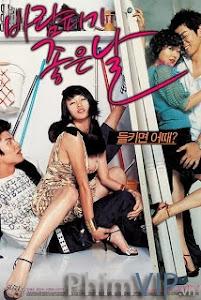 Chọn Ngày Lăng Nhăng - A Good Day To Have An Affair poster