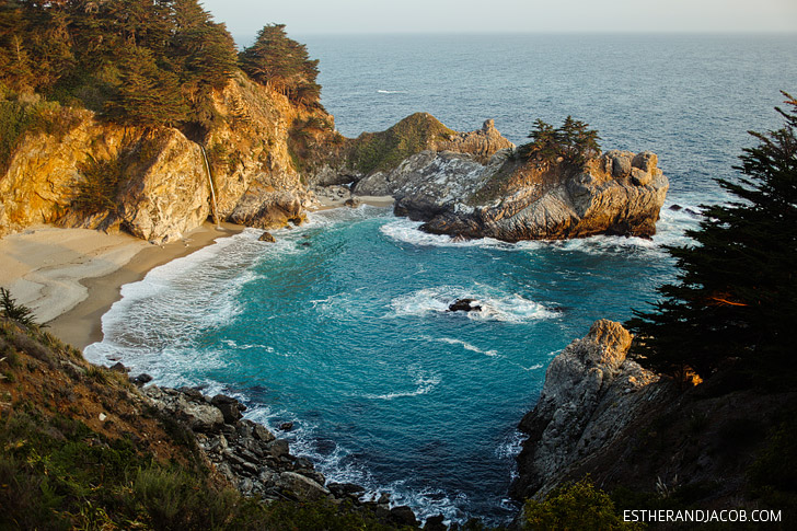 Big Sur (15 Popular Weekend Trips from Los Angeles to Take Now).