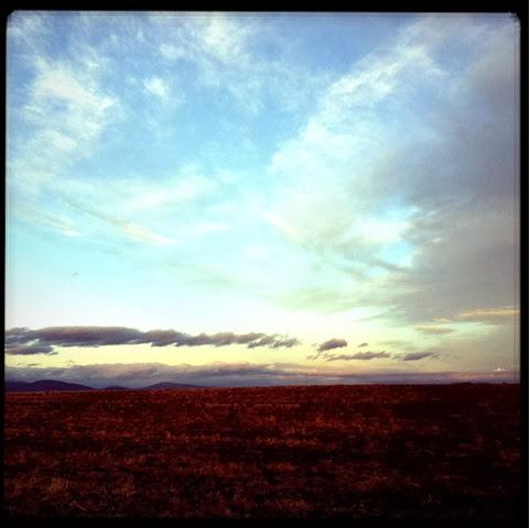Spring Horizon