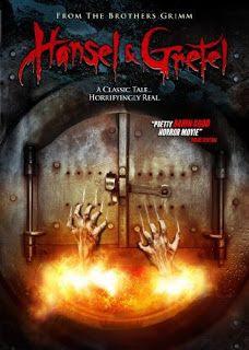 Download – Hansel & Gretel – DVDRip AVI + RMVB Legendado
