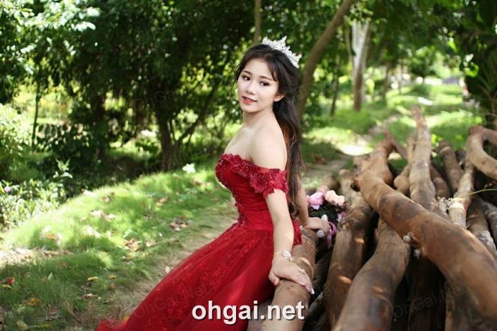 facebook gai xinh nguyen thi phuong thao - ohgai.net