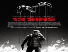 فيلم 13Sins