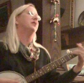Sarah Mcknight