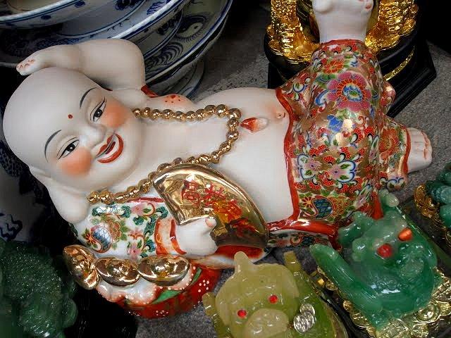 Vietnamese Buddha