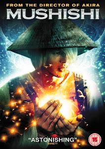 Mushi-shi: Trùng Sư Huyền Thoại - Mushi-shi: The Movie poster