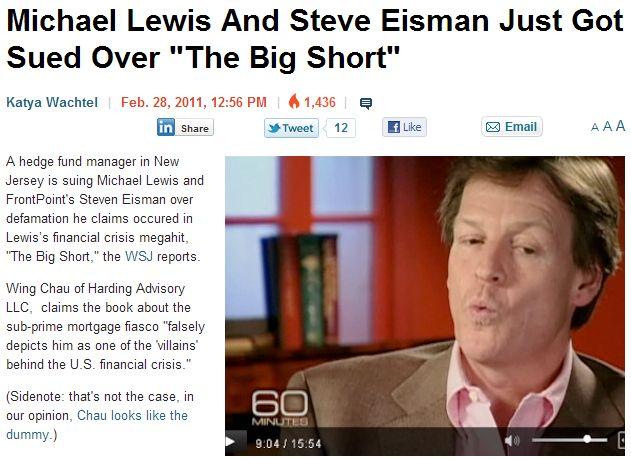 80b6eb83 Finansmann til sak mot Michael Lewis