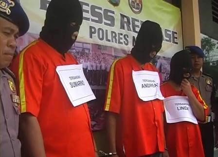 berita penipuan CPNS wilayah Ngawi, Madiun, Magetan dan pacitan serta kediri jawa timur