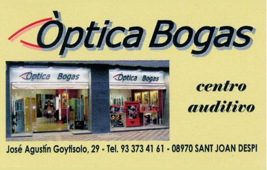 Optica Bogas