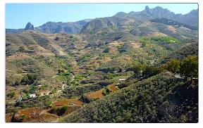 Gran Canarias grüner Osten