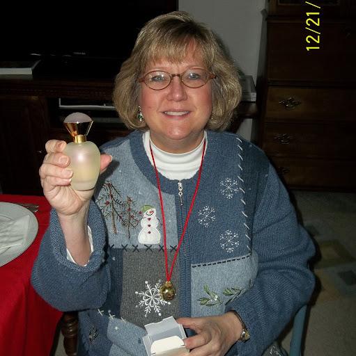 Mary Shifflett