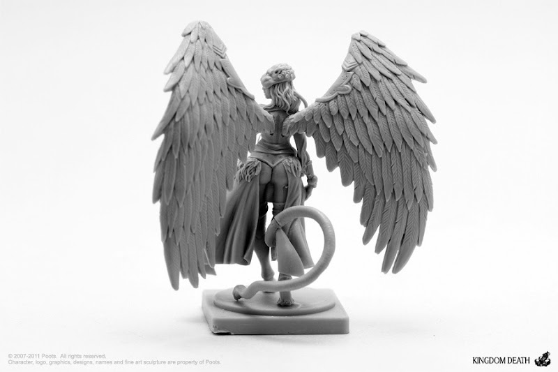 kingdom death monster grand mother