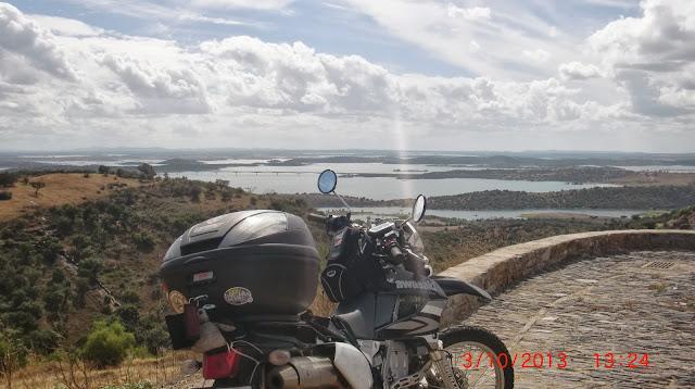 Una vuelta por extremadura, Portugal,Galicia y algun sitio mas. CIMG4543