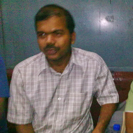 Sandeep Tambe Photo 16