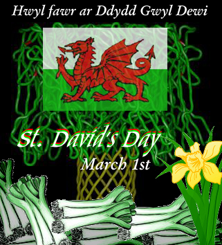 happy st david's day' in welsh - photo #20