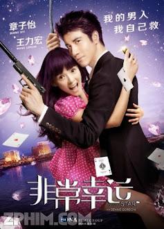 Ngôi Sao May Mắn - My Lucky Star (2013) Poster