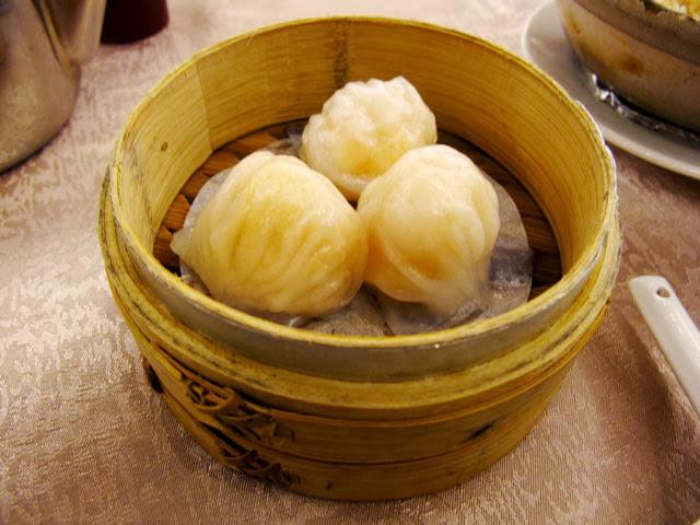大大蝦餃黃-大大茶樓台中港式飲茶
