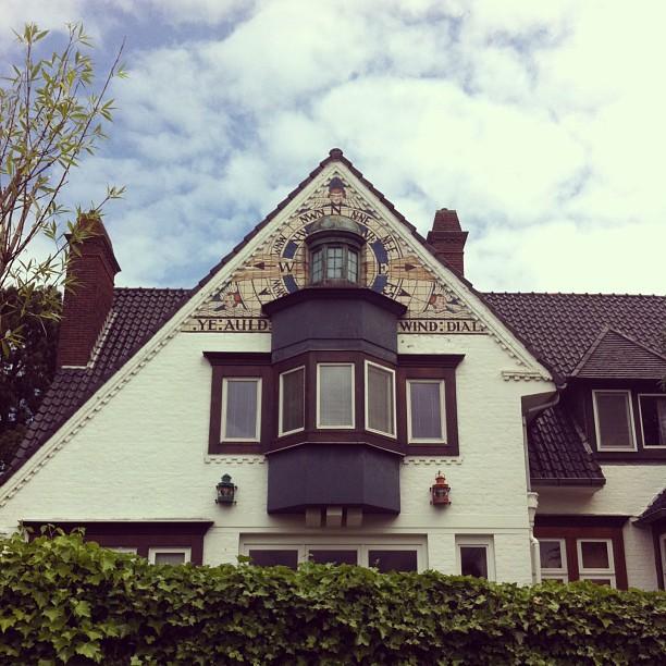 Casa De Haan
