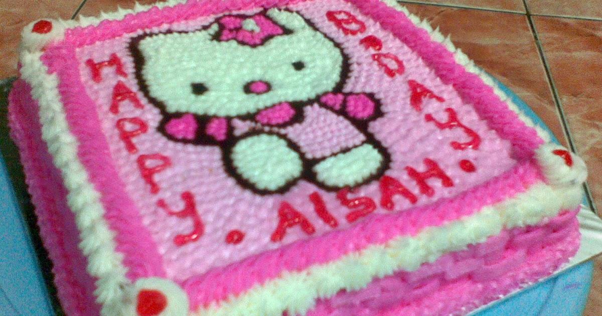 Rdcakes Hello Kitty