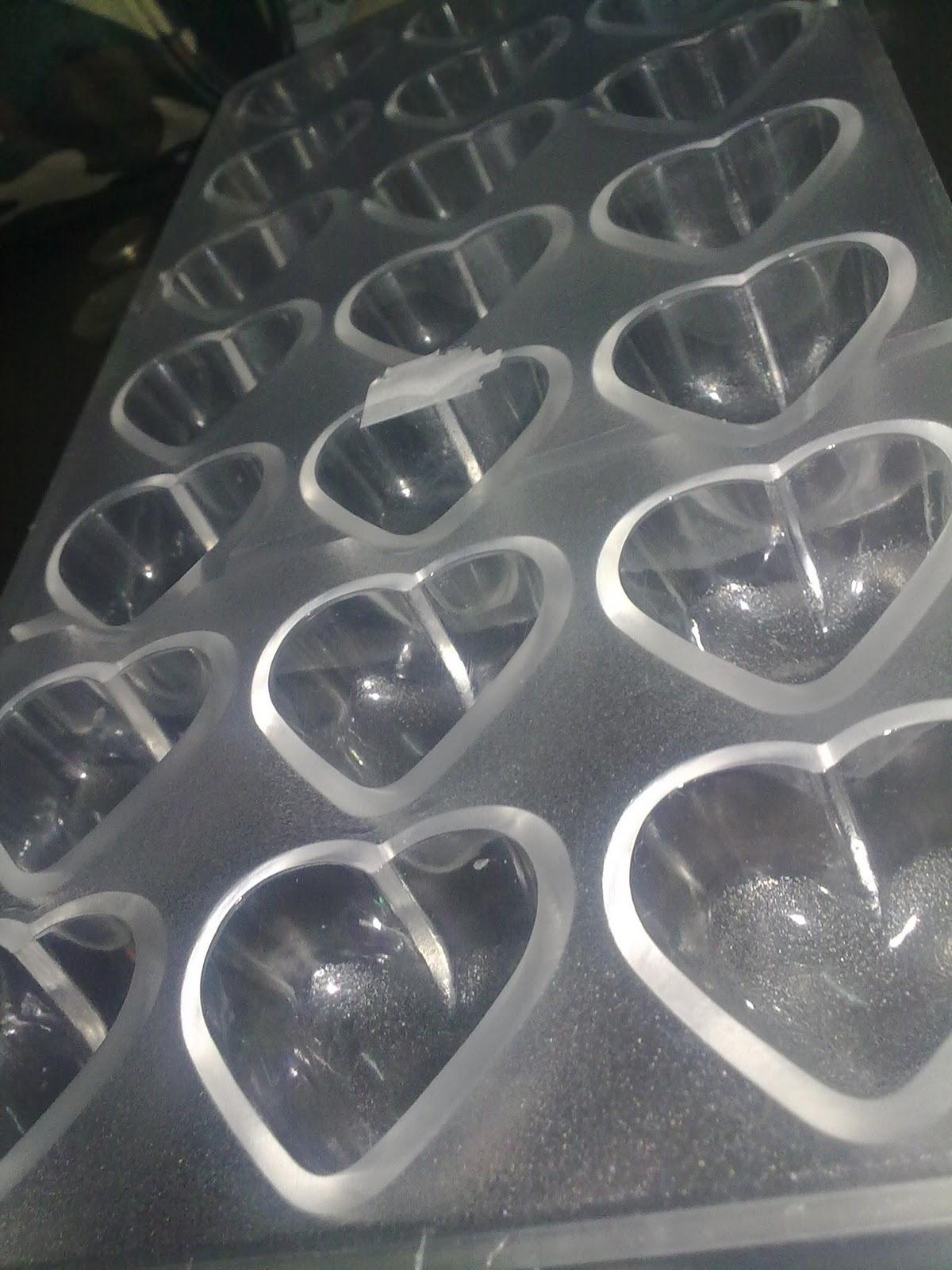 Mold / Acuan Coklat Untuk Dijual