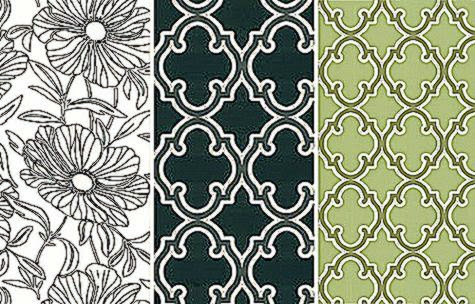 Easy Change – Removable Wallpaper  The Cultivated Home