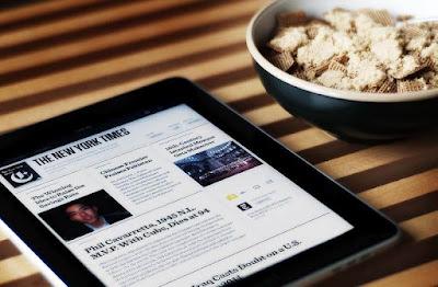 Las mejores aplicaciones para iPad de la semana (VII)