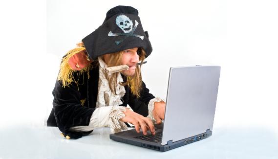 Classifica dei 10 film più piratati della settimana - 27/04/15