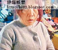 王太(檔主)︰「上月被人偷去一條新的牛仔褲。」