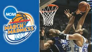 NCAA March Madness on Dish Network