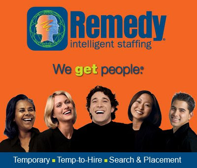 Staffing Agencies Omaha Nebraska | Remedy Intelligent Staffing at 11414 W Center Rd, 150, Omaha, NE