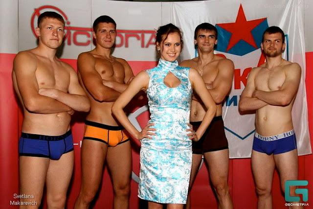 Фото гимнасток без белья фото 561-123
