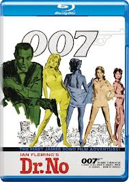 Dr No (1962) BluRay 720p 3D Half-SBS 800MB