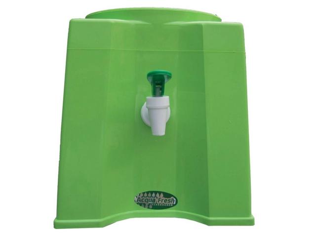 Ref: 001 Suporte Simples Verde