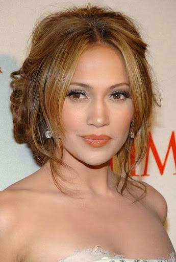 Jenifer Lopez Hairstyles