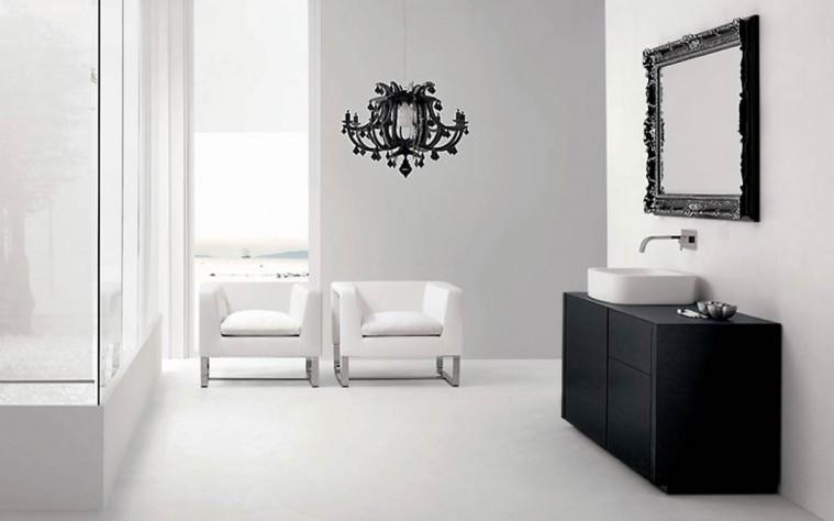 Arredamento bagno e mobili bagno moderni e classici - Mobili classici moderni ...
