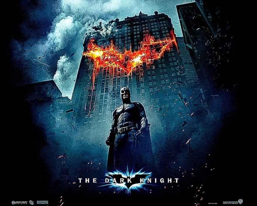 Batman The Dark Knight Wallpaper Number 1 1024 x 768 Pixels