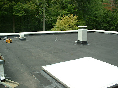 Cleveland Roofing Projects Cleveland Commercial Roofing