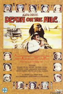Cái Chết Trên Sông Nile - Death On The Nile poster