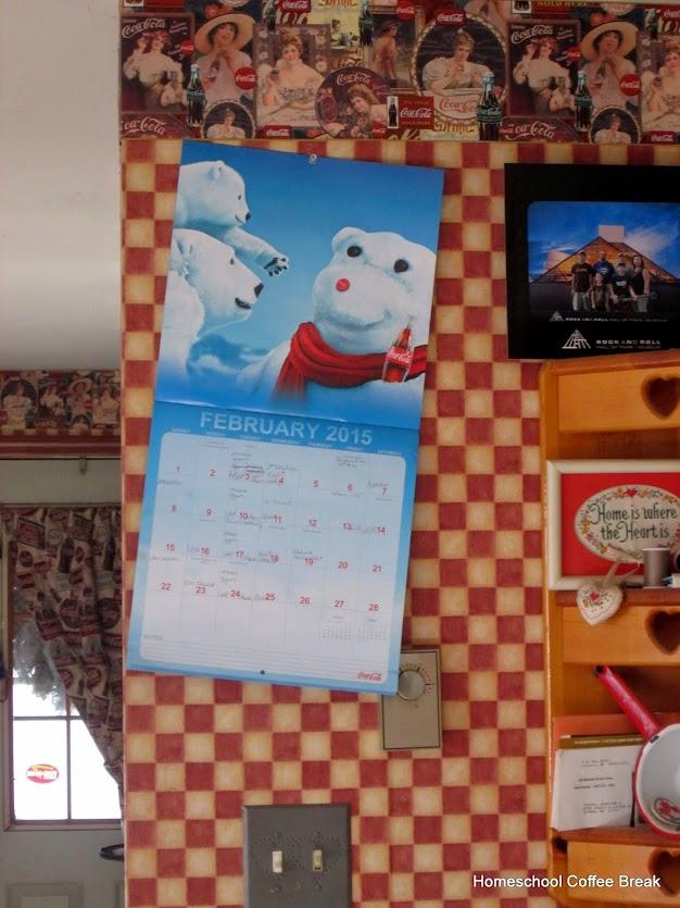Homeschool Weekly at Homeschool Coffee Break @ kympossibleblog.blogspot.com
