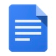 google document icon