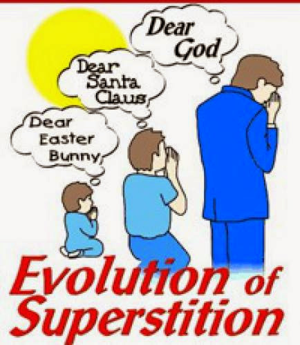 Christian Calls Islam A Superstition