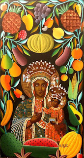 a brief history and an introduction to voodoo the haitian religion Vodou practices: culture, misconceptions, and beliefs  vodou practices: culture, misconceptions, and beliefs  zogbé, mama (2006) voodoo: a brief history.